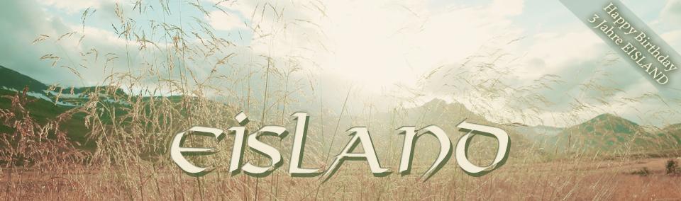 EISLAND - EINE WIKINGERSAGA